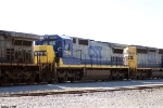 CSX 7598 Q534